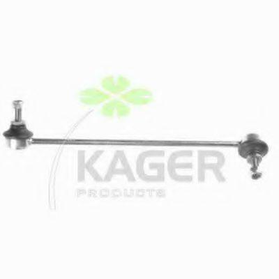 Стойка стабилизатора KAGER 850244