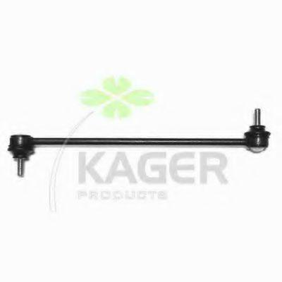 Стойка стабилизатора KAGER 85-0282