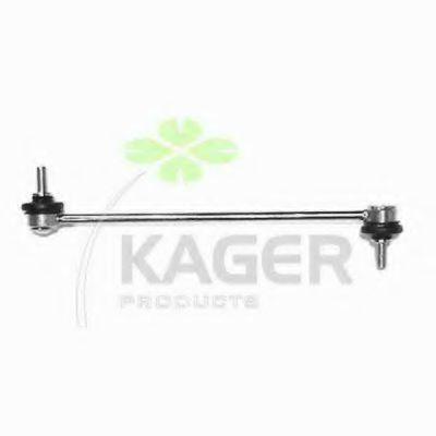 Стойка стабилизатора KAGER 850286
