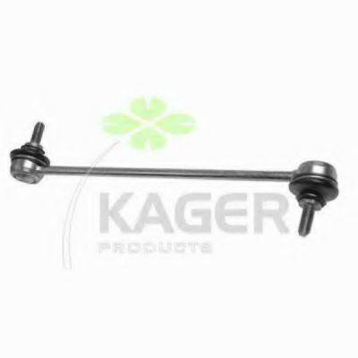 Стойка стабилизатора KAGER 850320