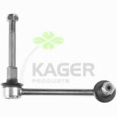 Тяга / стойка, стабилизатор KAGER 850422