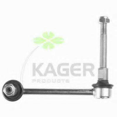 Тяга / стойка, стабилизатор KAGER 850423