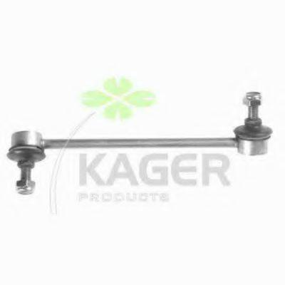 Стойка стабилизатора KAGER 85-0443