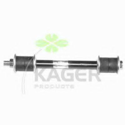 Тяга / стойка, стабилизатор KAGER 850468