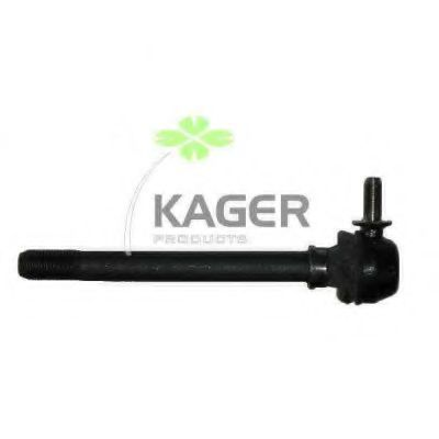 Стойка стабилизатора KAGER 85-0482