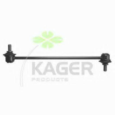 Стойка стабилизатора KAGER 85-0502