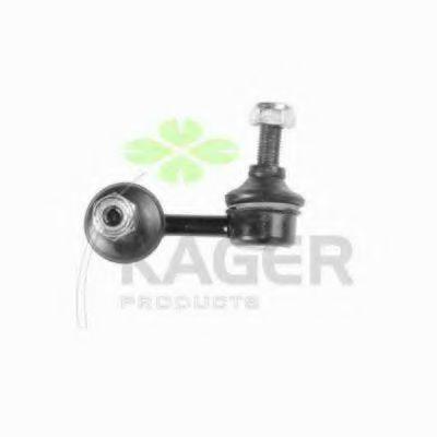 Стойка стабилизатора KAGER 850520