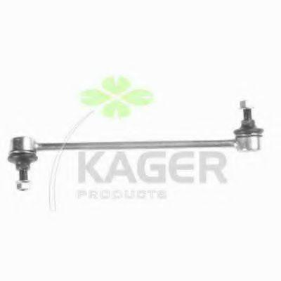Стойка стабилизатора KAGER 850578