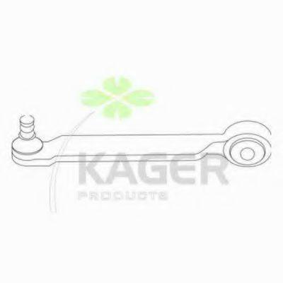 Рычаг подвески KAGER 87-0396
