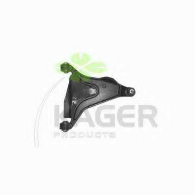 Рычаг подвески KAGER 87-0397