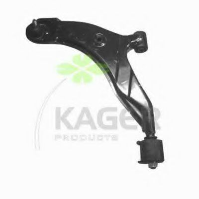 Рычаг подвески KAGER 87-0485