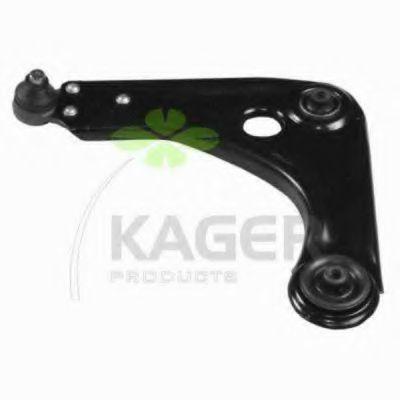Рычаг подвески KAGER 870532