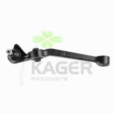 Рычаг подвески KAGER 870675