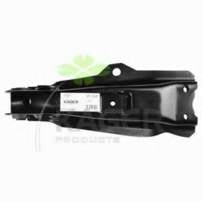 Рычаг независимой подвески колеса, подвеска колеса KAGER 871546