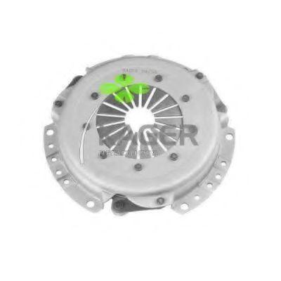 Нажимной диск сцепления KAGER 152119