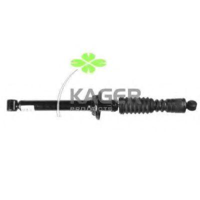Амортизатор подвески KAGER 81-0345