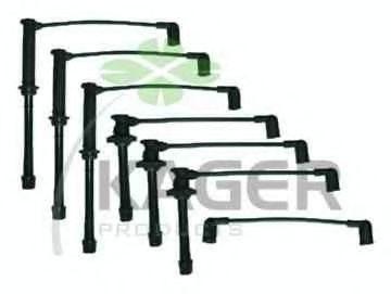 Провода высоковольтные комплект KAGER 64-0174
