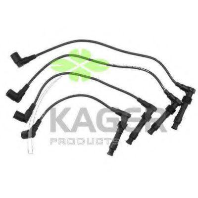 Провода высоковольтные комплект KAGER 641051