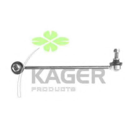 Стойка стабилизатора KAGER 85-0216