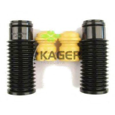 Пылезащитный комплект, амортизатор KAGER 820008