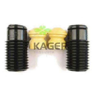 Пылезащитный комплект, амортизатор KAGER 820009
