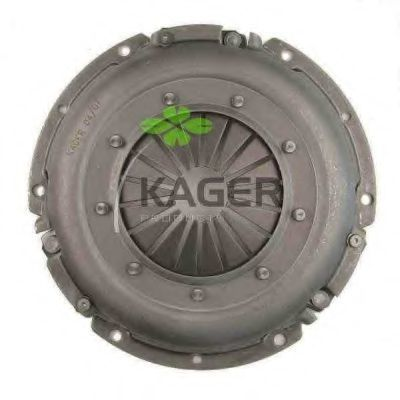 Корзина сцепления KAGER 152066