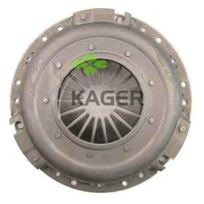 Корзина сцепления KAGER 15-2081