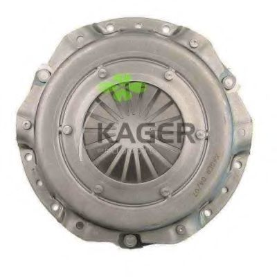 Корзина сцепления KAGER 15-2083