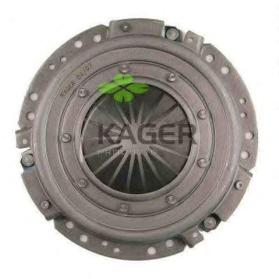 Корзина сцепления KAGER 152170
