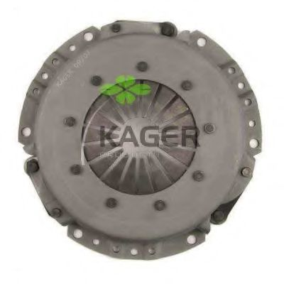 Корзина сцепления KAGER 152205