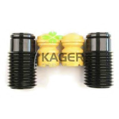 Пылезащитный комплект, амортизатор KAGER 820013