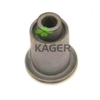 Сайлентблок рычага переднего KAGER 86-0134