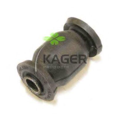 Сайлентблок рычага переднего KAGER 86-0137