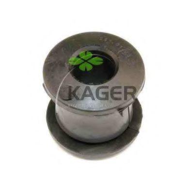 Сайлентблок рычага подвески KAGER 86-0157