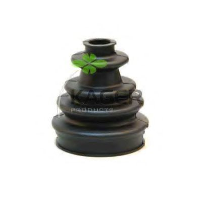 Комплект пылника, приводной вал KAGER 130270