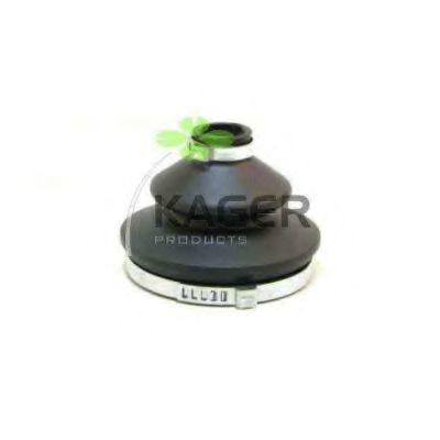 Пыльник ШРУС KAGER 130408