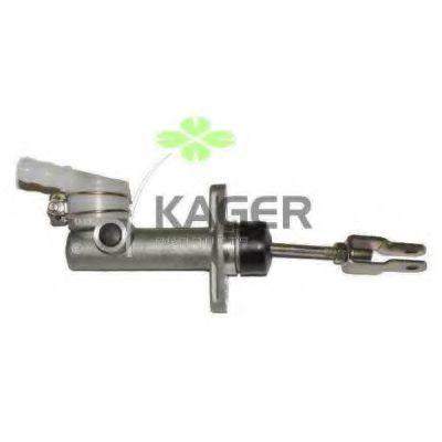 Главный цилиндр, система сцепления KAGER 180111