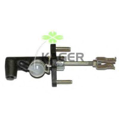 Главный цилиндр, система сцепления KAGER 180223