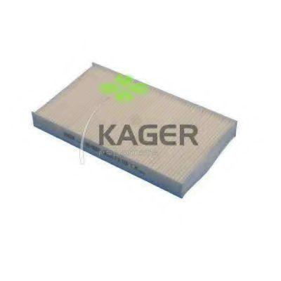 Фильтр салона KAGER 090053
