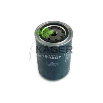 Фильтр масляный KAGER 10-0037