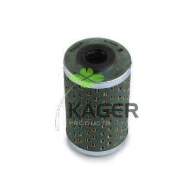Фильтр масляный KAGER 10-0099