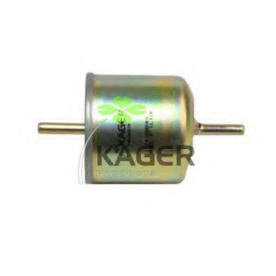 Фильтр топливный KAGER 11-0044
