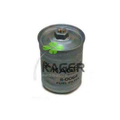 Фильтр топливный KAGER 11-0064