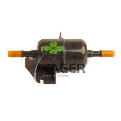 Фильтр топливный KAGER 11-0256