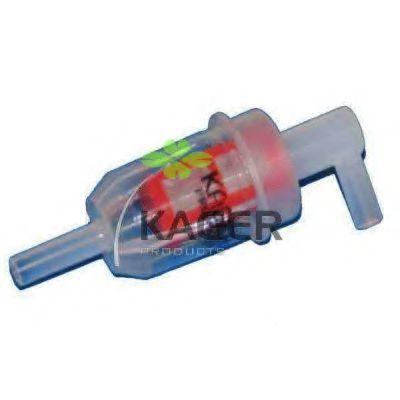 Фильтр топливный KAGER 110002