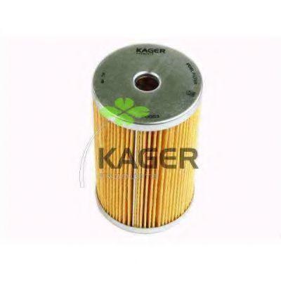 Фильтр топливный KAGER 11-0053