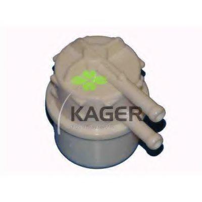 Фильтр топливный KAGER 110140