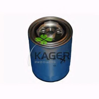 Топливный фильтр KAGER 110150