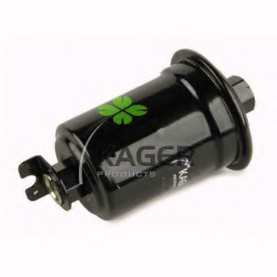 Фильтр топливный KAGER 110227