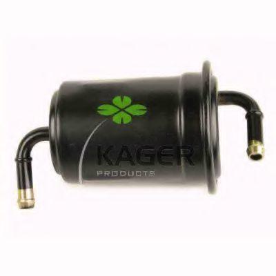 Фильтр топливный KAGER 11-0234